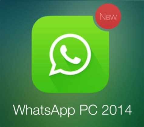 free whatsapp for pc windows 7 8 without bluestacks