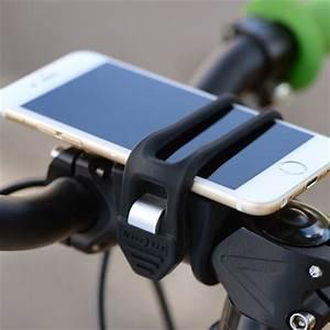 Support De Velo : support de smartphone pour v lo nite ize ~ Melissatoandfro.com Idées de Décoration