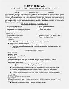 Entry level warehouse resume examples resume template for Entry level job examples