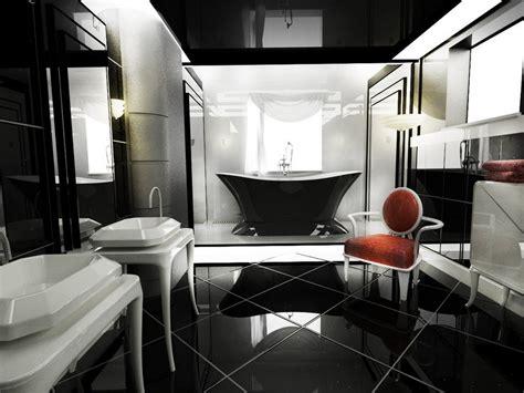20 stunning deco style bathroom design ideas