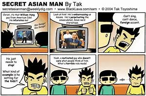 Asian American Stereotypes In Media - Sex Nude Celeb