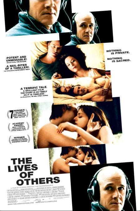 The Lives Of Others (2006) Imdb