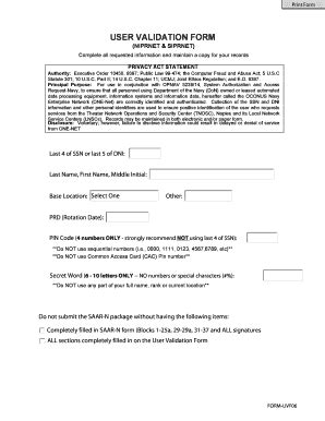 form uvf06 fill printable fillable blank