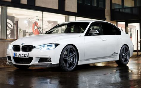 Bmw Sport by Acs3 Bmw 340i M Sport Conversion