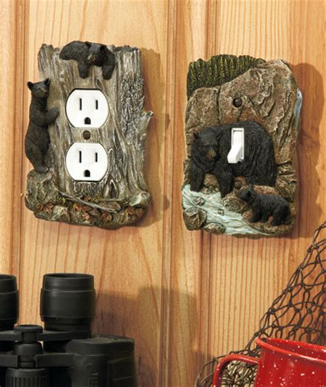 rustic light switch covers rustic switch cover switch plates outlet covers