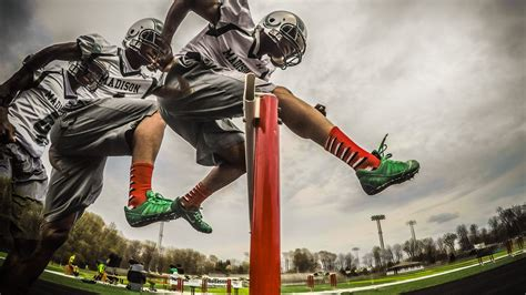 Track benefits make for great multi-sport athletes