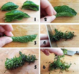 How to chiffonade | Canadian Living