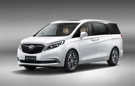 2020 Buick Minivan by 2017 Buick Gl8 Top Speed
