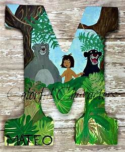 Best ideas about jungle book nursery on