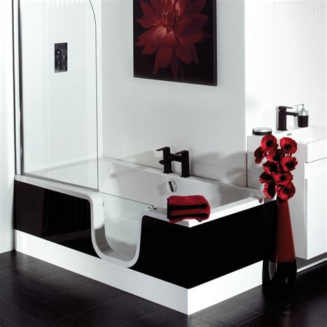 Acrylic Freestanding Bathtubs by Renaissance Baths Easy Access Bathing