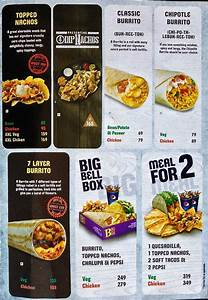 Taco bell menu nutritional information / Benefits of binge ...