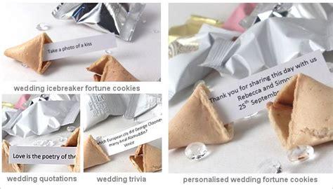 unique wedding favours ideas personalised wedding
