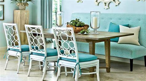 Coastal Living Dining Room Ideas by Dining Room Seating Ideas Seaside Design Coastal