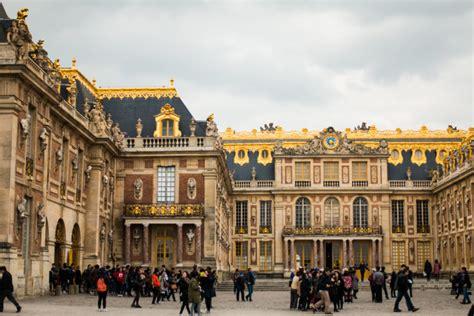 Nombre de piece chateau de versaille chateau u montellier