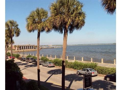 battery park charleston sc places
