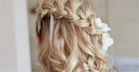 IDEES COIFFURE CHEVEUX MI LONG MARIAGE | Mabrouk Mariage  Mariage Orientale