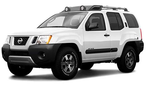 Nissan Terra 2020 by 2020 Nissan Xterra Towing Capacity Review For Sale