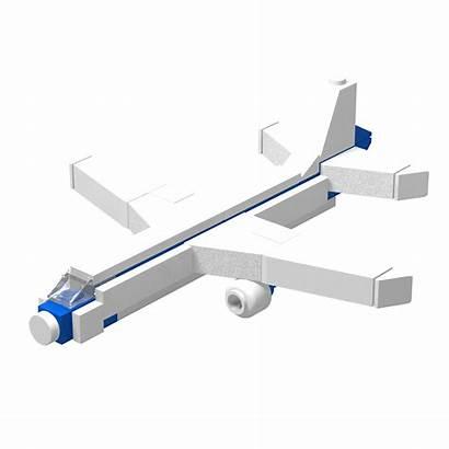 Lego Airliner Models