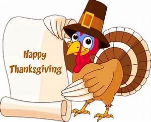 Thanksgiving Clip-Art