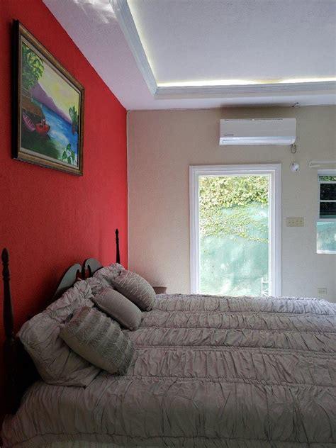 bedroom studio apartment  rent  hope road kingston