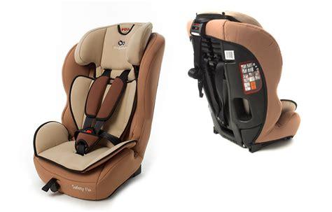 siege auto 123 isofix inclinable siège auto safety isofix groupe i ii iii évolutif 9 à 36