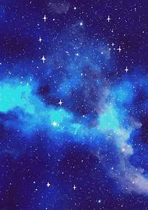 stars galaxy gifs | Tumblr