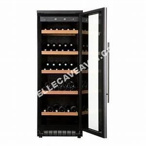 Cave A Vin 150 Bouteilles : cave vin vinilux cave vin multi temp ratures 150 au ~ Dailycaller-alerts.com Idées de Décoration