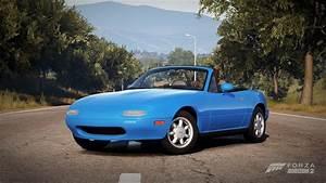 Forza Horizon 2 - 1990 Mazda Mx-5 Miata