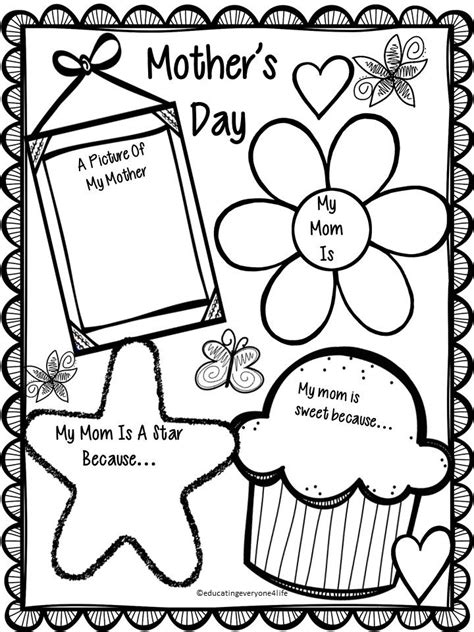 Mother's Day | Mother's day activities, Mother's day