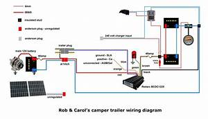 C Er Trailer Battery Wiring Diagram