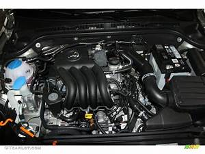 2013 Volkswagen Jetta S Sedan 2 0 Liter Sohc 8