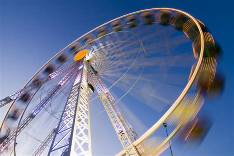 fun holiday ferris wheel day
