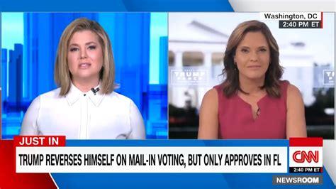 Senior advisor for the trump pence campaign, @realdonaldtrump @teamtrump. CNN's Brianna Keilar Comes at Trump Campaign's Mercedes ...