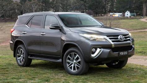 toyota company latest models toyota confirms new suv model for new zealand stuff co nz