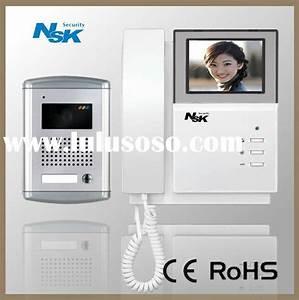 Commax Intercom Wiring Diagram  Commax Intercom Wiring