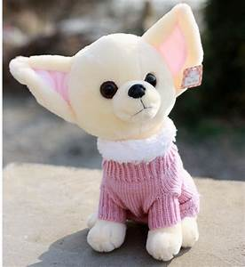 Free-shipping-22cm-special-pacify-sweet-Chihuahua-dog ...