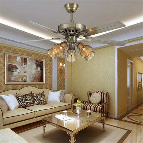 Big Living Room Fan by Stylish Ceiling Fans For Outdoor And Indoor Homesfeed