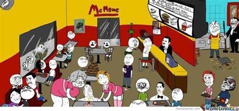 Mc Meme - mc meme by memeboss meme center