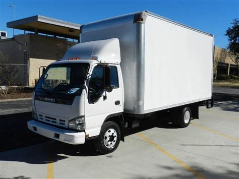 Isuzu Npr Hd Tilt Cab Cars For Sale In Dallas, Texas