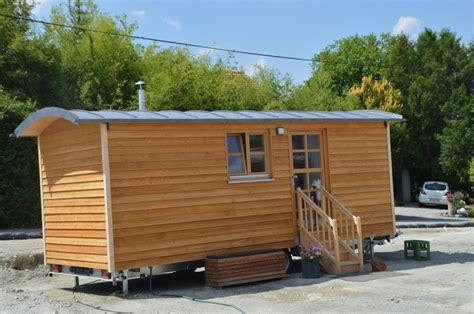 haus auf rädern gebraucht tiny houses gebraucht minihaus auf r 228 dern kaufen