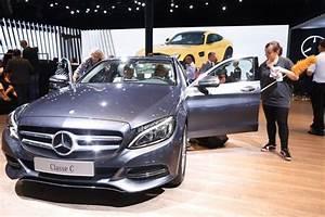Mercedes Classe A 200 Moteur Renault : mercedes embarque un moteur renault dans sa classe c ~ Medecine-chirurgie-esthetiques.com Avis de Voitures