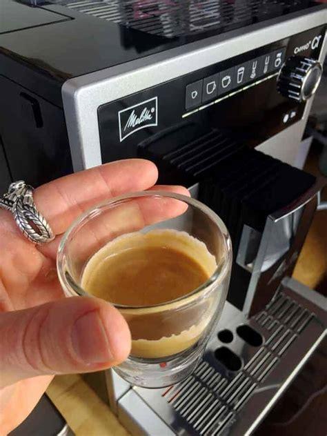 Melitta Caffeo CI Kaffeevollautomat im Test