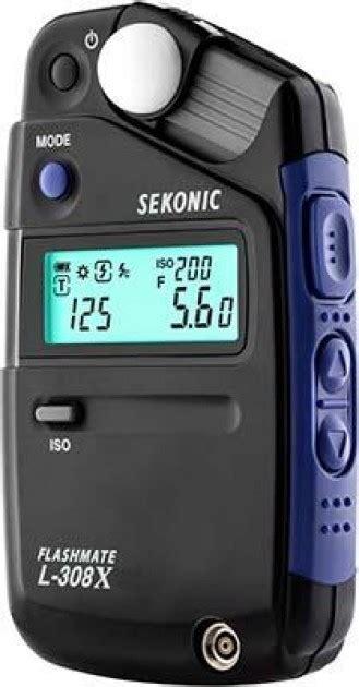 sekonic   light meter photography blog