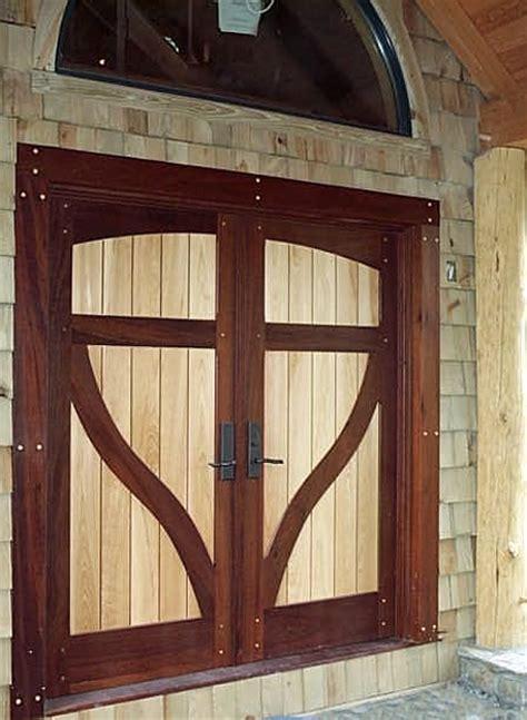 timber frame exterior doors  energy works