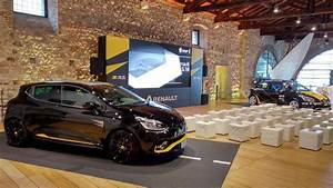 Renault Clio Rs 18 : clio 4 rs topic officiel page 512 clio clio rs renault forum marques ~ Nature-et-papiers.com Idées de Décoration