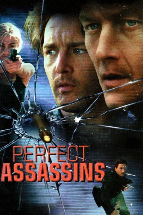 perfect assassins  cast crew