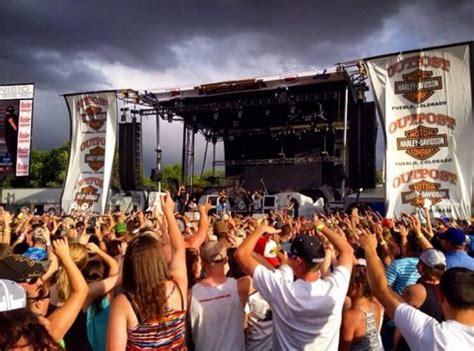 Summer Festivals 2017 Colorado