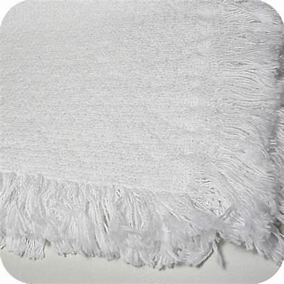Blanket Cotton Fringed Blankets