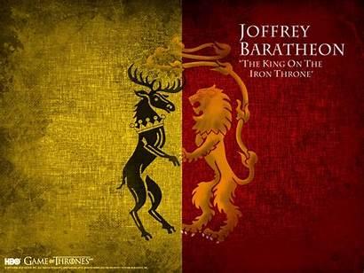 Thrones Throne King Iron Lannister Baratheon Joffrey