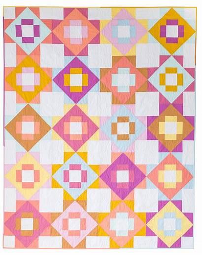 Meadowland Quilt Patterns Pattern Then Pdf June